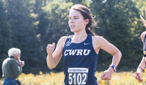 Cross country faces challenge at conference meet