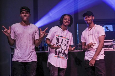 CWRU student group 4upz set to release full length project