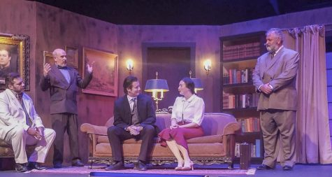 London-Based Theatre Hits the Big Screen in Cleveland