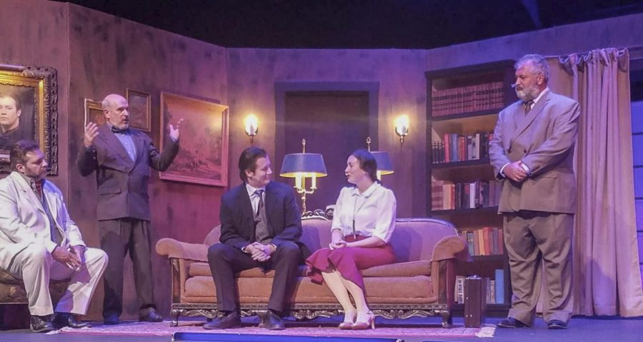 East Cleveland Theater opens season No. 50 with dramatic Jekyll and Hyde