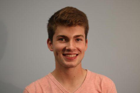 Photo of Nathan Lesch