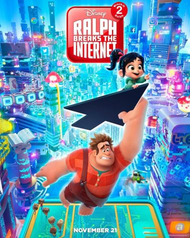 "A look at the research behind ""Ralph Breaks the Internet"""