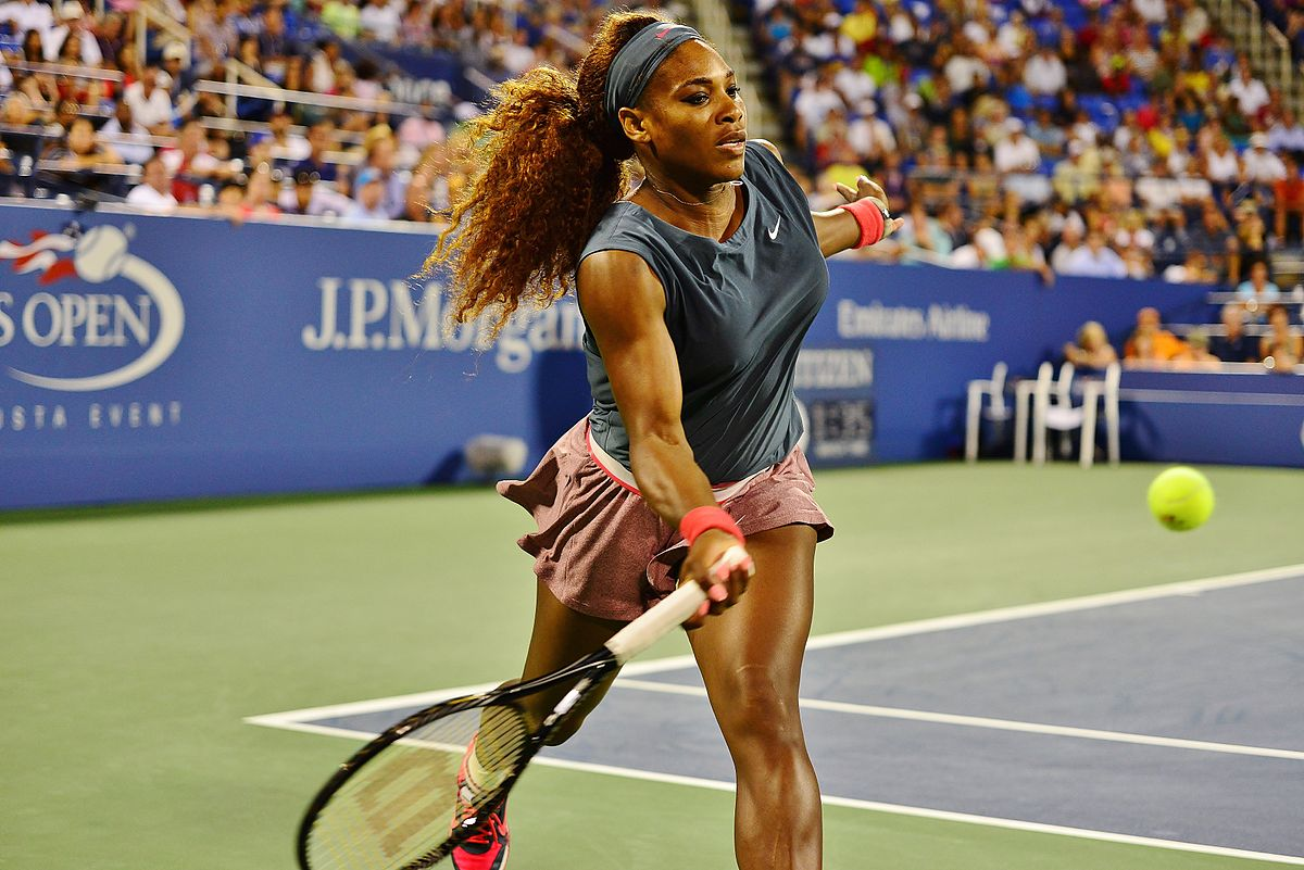 Serena Williams returns to the Australian Open where she has the opportunity to tie Margaret Court's record