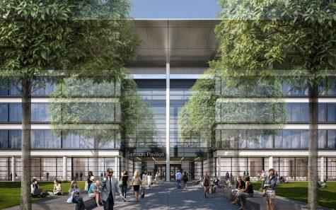 New Health Education Campus boasts world class learning facility