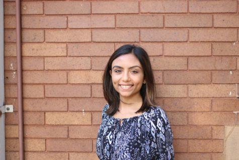 Shivani Govani