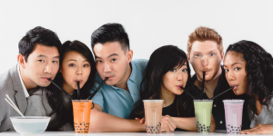 "Phillip Wang discusses ""Yappie"" after CWRU showing of limited series"