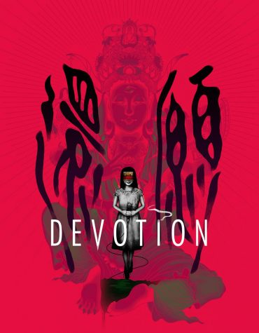 "Taiwanese game ""Devotion"" removed from Steam"