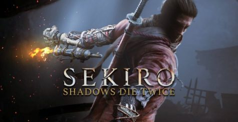 """Sekiro: Shadows Die Twice"" and the power of stress projection"