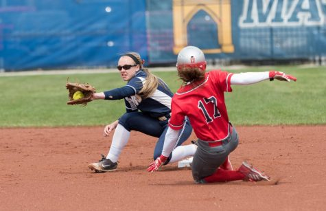 Baseball, softball make appearances in top 25