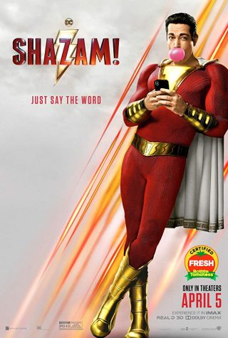 "With ""Shazam!"" DC finds its groove"
