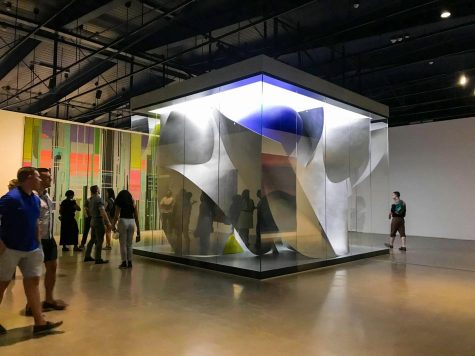 Cleveland Museum of Art opens interactive gallery
