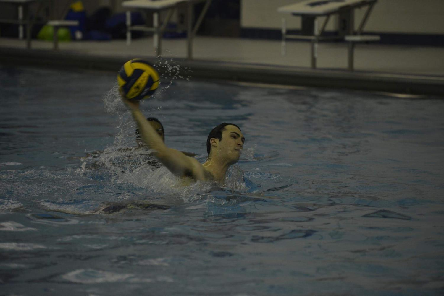 CWRU Club Water Polo will host their annual tournament on Nov. 16 starting with a game against Oakland University