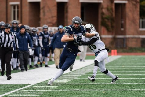 Carnegie Mellon no match for mighty Spartans