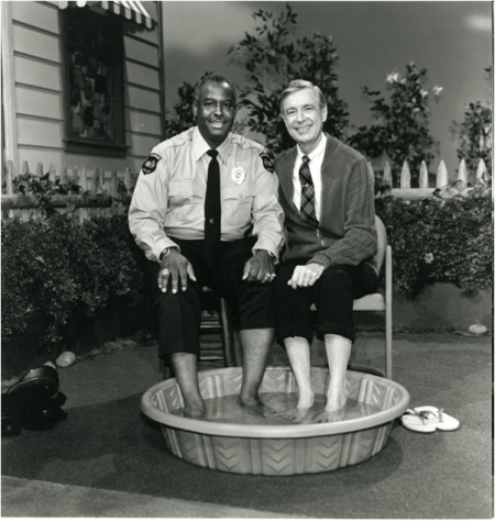 Editor's Note: Mr. Rogers and the virtue of wasting time