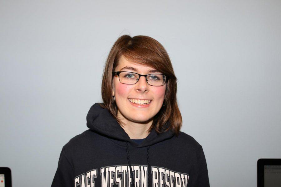 Caroline Kuntzman