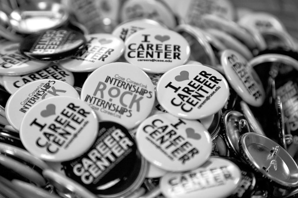 Career+fair+at+CWRU