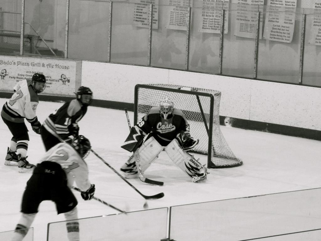 Hockey+opens+season+tonight