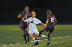 Lady Spartans to face tough competition in Labor Day Tournament