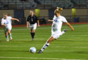 Women's Soccer looks to build on surprising season