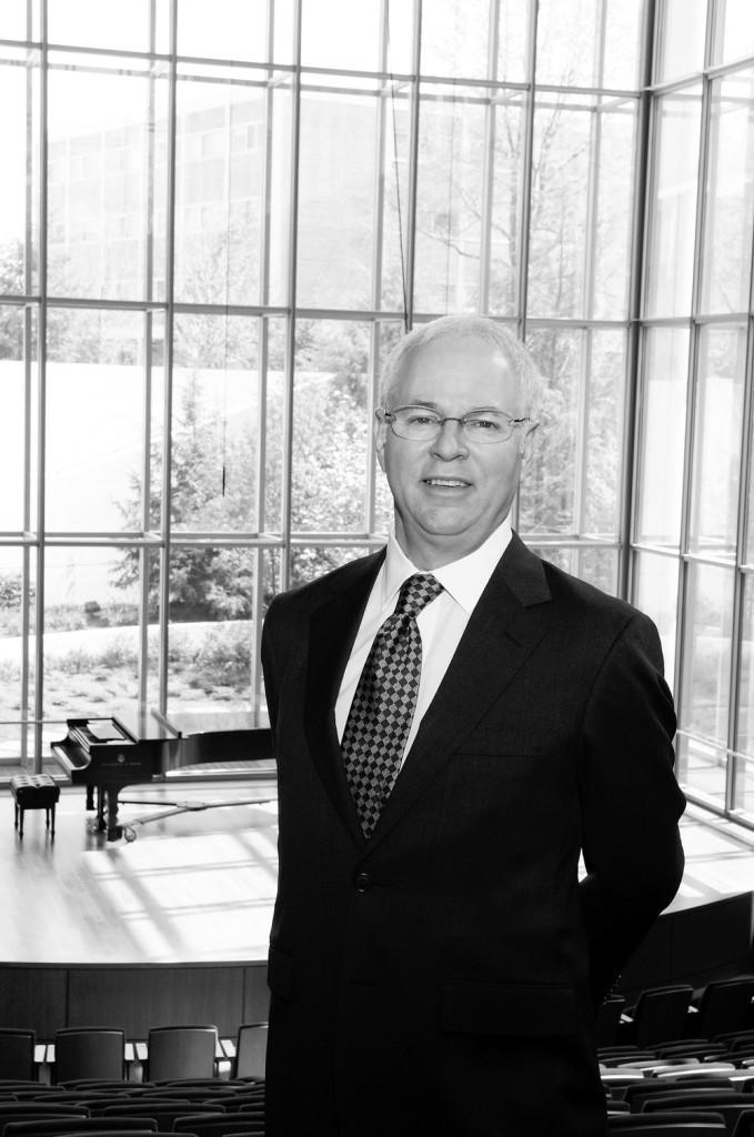 CIM president Joel Smirnoff leads CIM orchestra through exquisite performances of Mozart, Bartók, Beethoven
