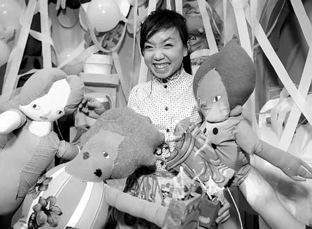 Thu Tran brings Food Party back to Cleveland Institute of Art