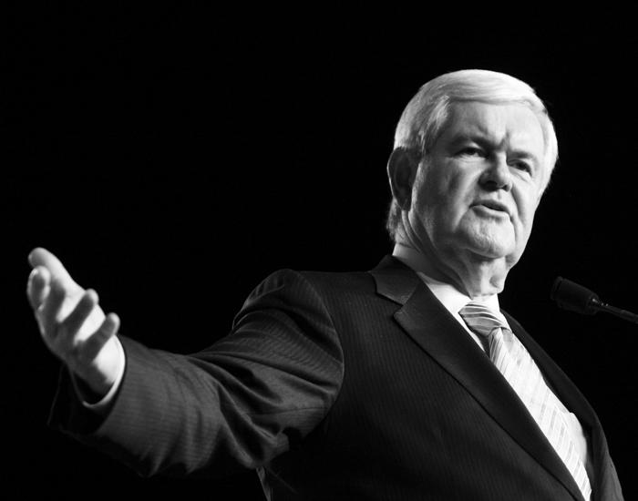 Getting the Facts Straight: Newt Gingrich