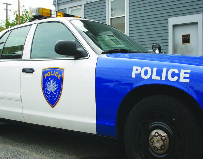 CWRU to develop emergency response team