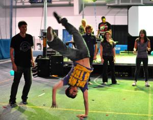 Hip-Hop at CWRU: Urban Elementz