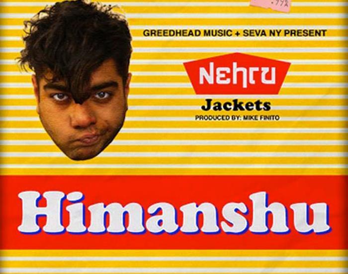Nehru Jackets by Himanshu