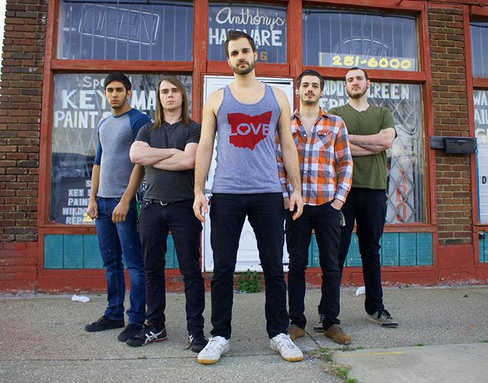 Twelve Bands, Twelve Dollars: Believe in Cleveland at Peabody's