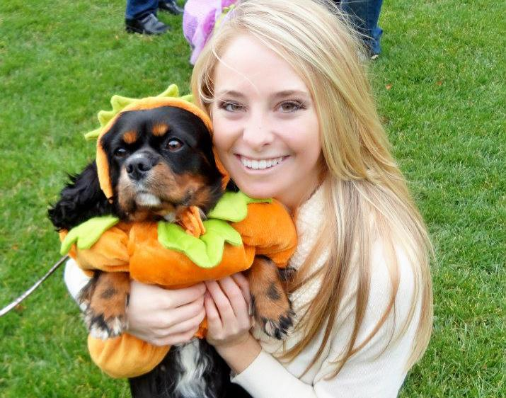 A look into...Campus Canines for a Cure