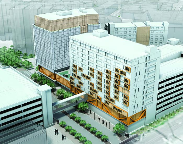 Large+development+project+planned+for+University+Circle