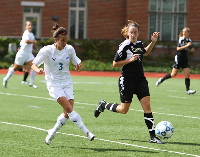 Seven+Spartans+named+to+All-UAA+soccer+teams