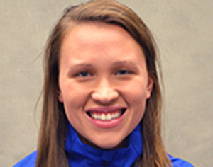Second-year tennis player discusses interests and extracurriculars