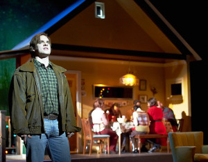 A Carol for Cleveland at Cleveland Play House