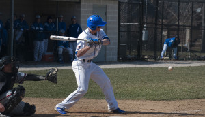 The Spartans will look to continue their dominance in the UAA in slugging.  The team batted .300 as a team and led the UAA in home runs with 21, eight more than second place Brandeis.