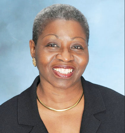 Dr. Marilyn Mobley, the vice president of inclusion, diversity, and equal opportunity at CWRU, says that one of her main goals on campus is to have students that are outstanding global citizens.