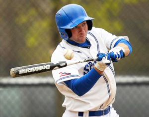 Senior centerfielder Paul Pakan picked up his second straight UAA All-Tournament honors as the Spartans won a share of the conference championship for the first time in program history.