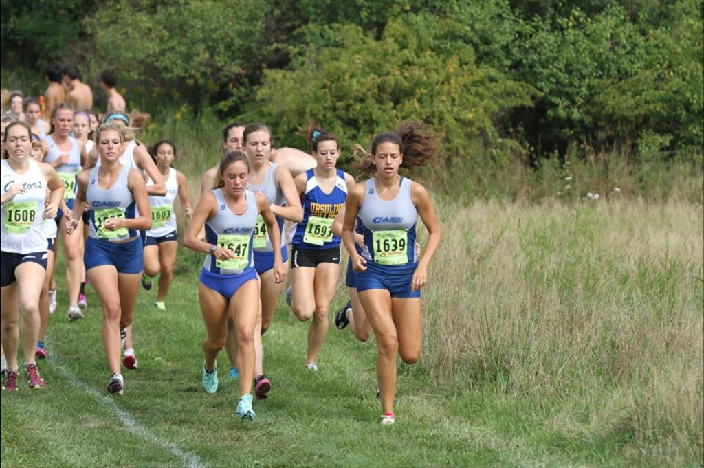 Both+the+men%E2%80%99s+and+women%E2%80%99s+cross+country+teams+%28pictured+above%29%2C+will+compete+in+the+13th+Annual+Bill+Sudeck+Classic.
