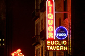 Happy Dog owners announce expansion into University Circle, set to move into the historic Euclid Tavern building