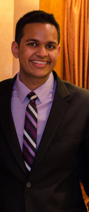 Elliott Pereira