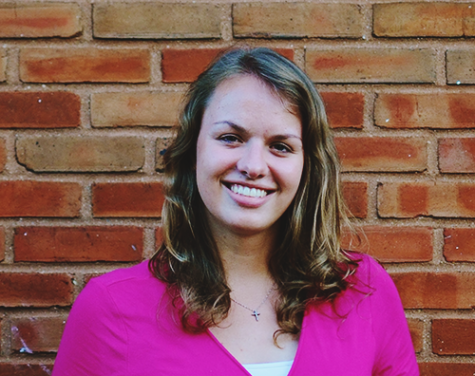 Photo of Meredith Dykehouse