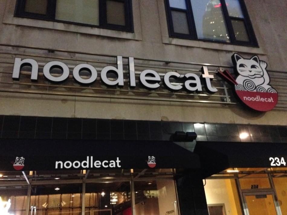Noodlecat+Restaurant+in+Downtown+Cleveland