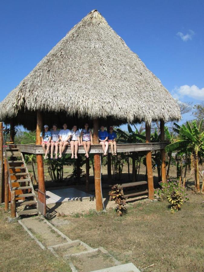Applications for this year's CCEL's Alternative Spring Break trip to Nicaragua close on Dec. 1.