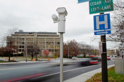 Cleveland voters say no to traffic cameras