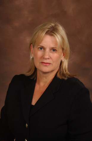 Elizabeth Keefer previously served as general counsel to the university before her promotion.