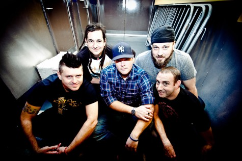 The last time Less Than Jake was in Northeast Ohio was for Warped Tour in July 2014. On Jan. 23, they will return for a show at House of Blues with Reel Big Fish.