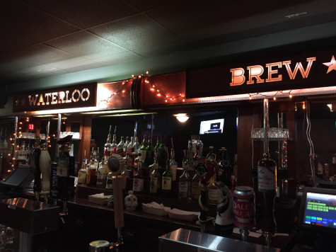 Near the Beachland Ballroom, Waterloo Brew offers a walkable choice for post-concert drinking into the night.