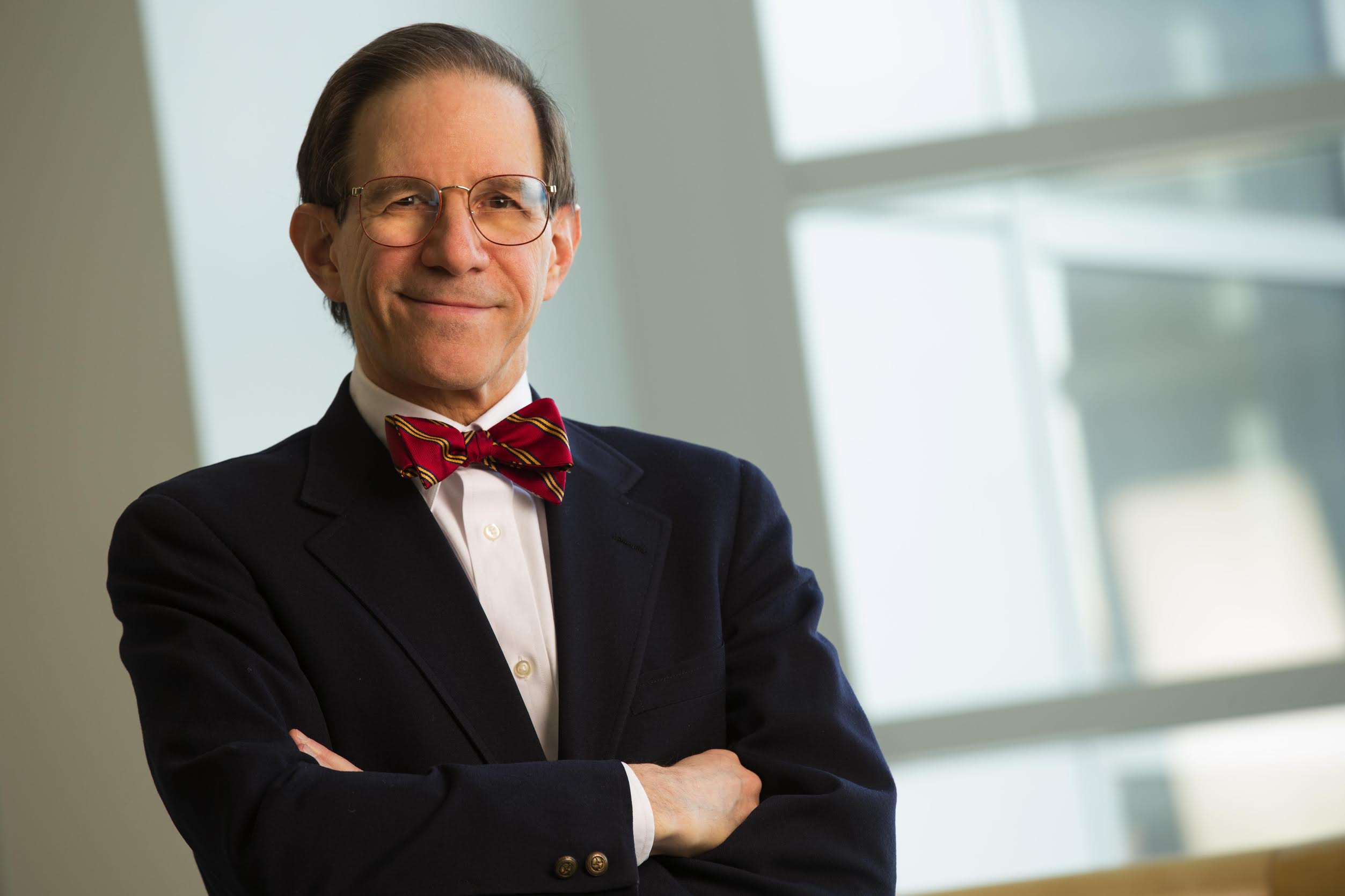 Dr. Sanford Markowitz found 20 genetic mutations that hint at the cause of colon cancer in African Americans.