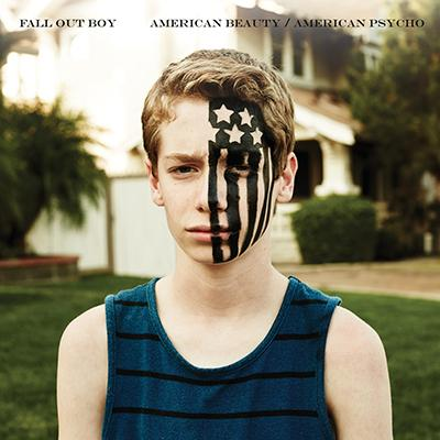 Fall Out Boy's newest album might be poppier than past releases, but the band hasn't lost its edge.
